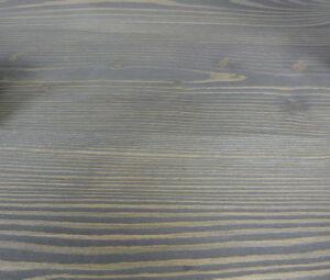 Regał industrialny drewno postarzane